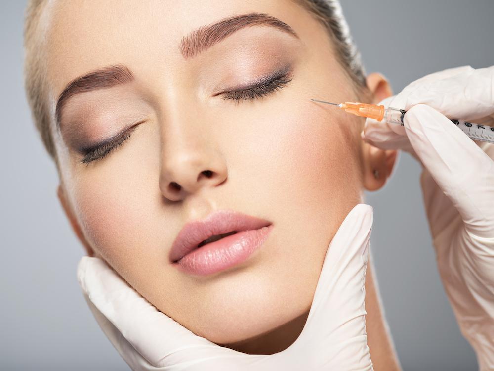 Benefits of getting botox