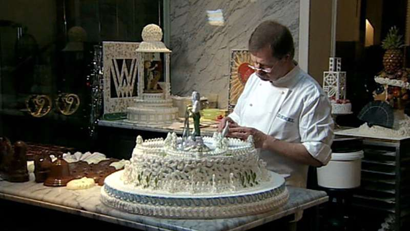 History of Cakes