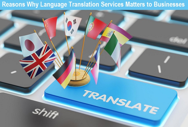 Reasons to acquire technical translation services