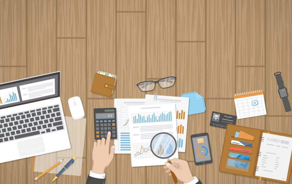 The documents require to setup a merchant account