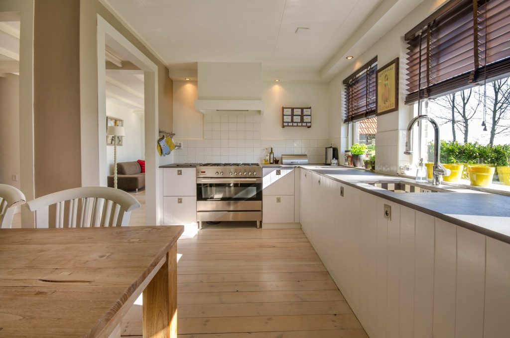 Give your kitchen the best look with these tips