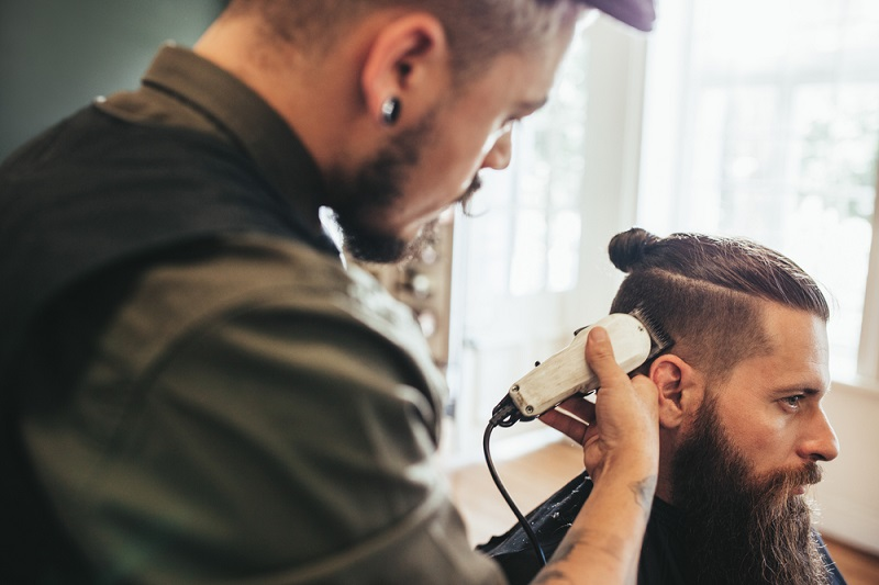 Qualities to look for in a barber