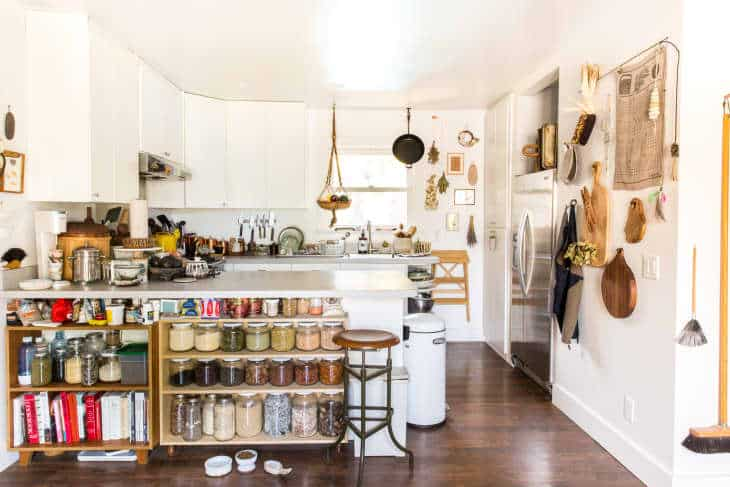 Tips to improve storage space