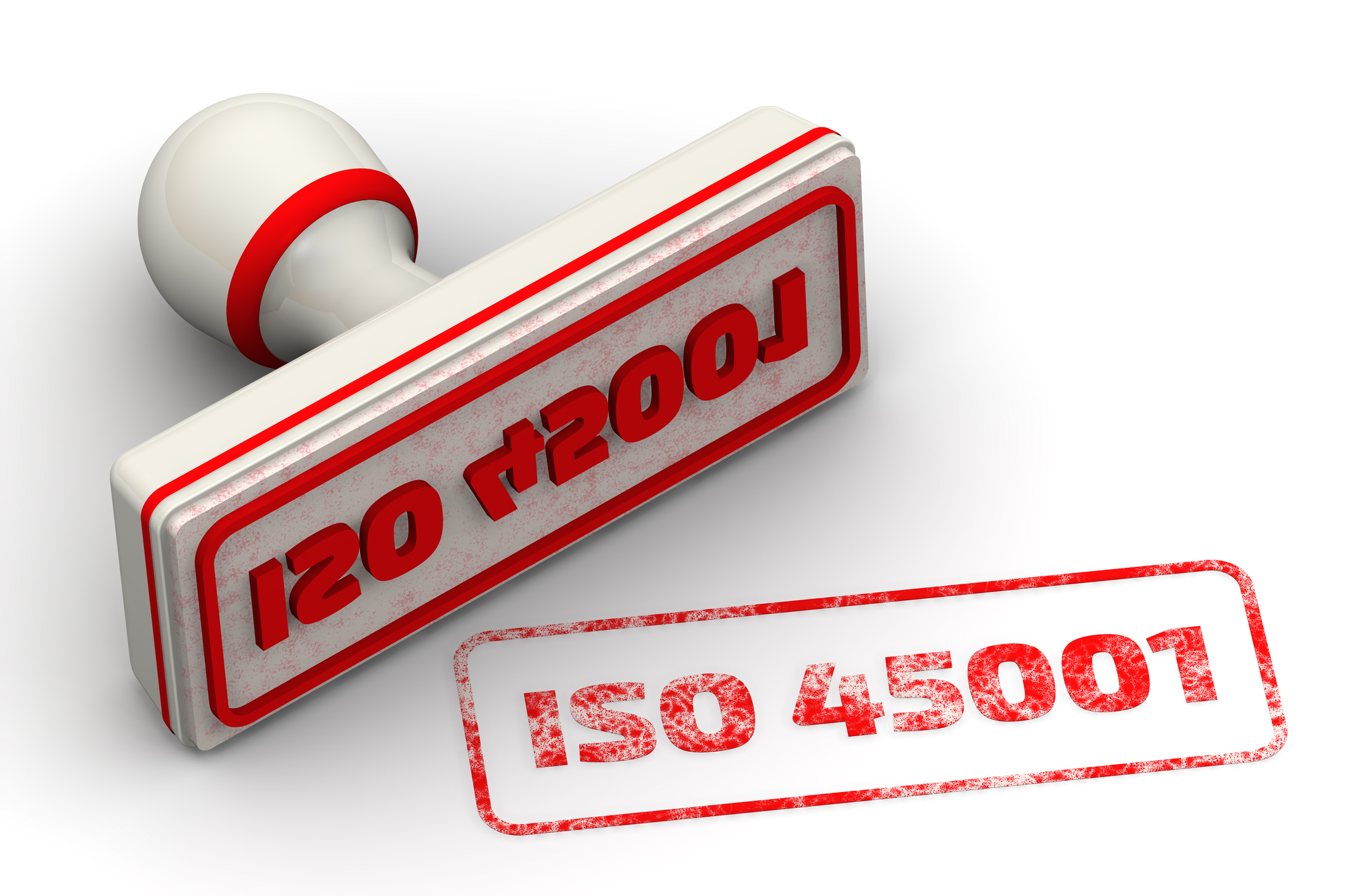 Reasons to get standard of ISO 45001