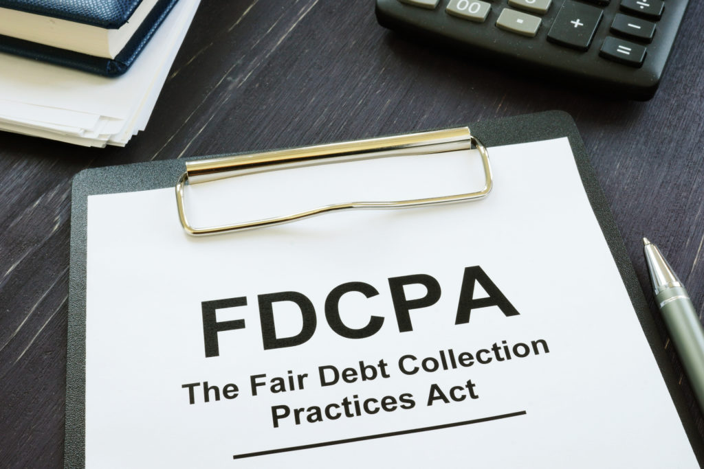 General Laws for Debt Collection